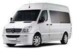 Mercedes-Benz Sprinter 150x100