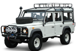 land rover defender 150x100