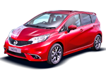 nissan note 150x100