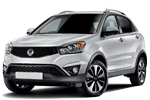ssangyong actyon 150x100