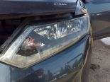 02_Nissan_X-Trail_Т32_Установка_Bi-LED_линз