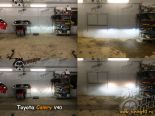 07_Toyota_Camry_V40_Замена_линз_на_GTR_BI-LED